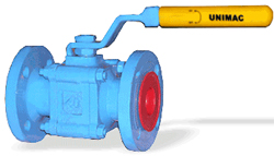 Ball Valves Supplier