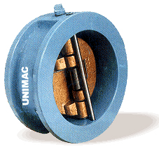 check valves exporters